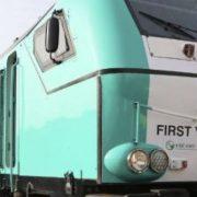 Tren Yixinou-Carreras Grupo Logistico