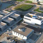 VIII Encuentro UIMP_Carreras Grupo Logistico