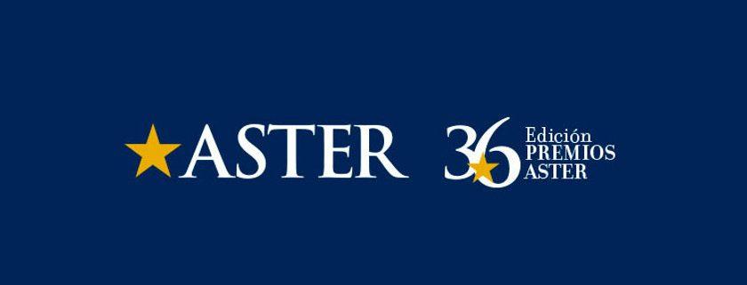 Premios Aster 2019