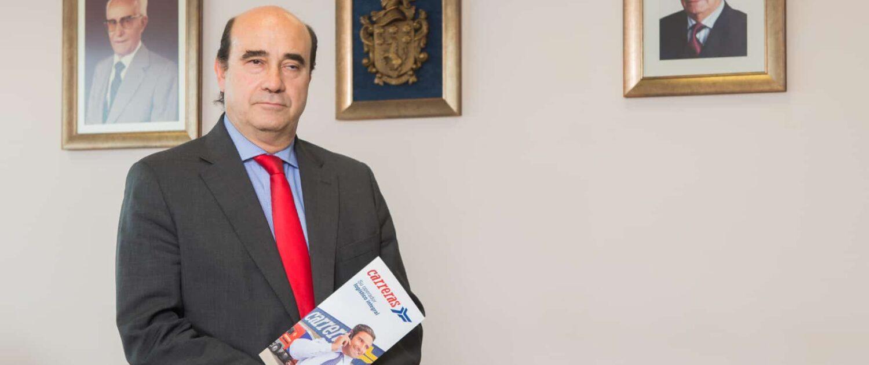 José Luis Carreras