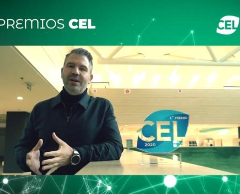 Premio Startup CEL