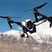 Drones en Logística