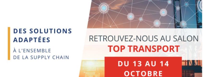 TOP TRANSPORT 2021